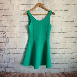 Divided Dress, Fit And Flare, Textured, Women's 6
